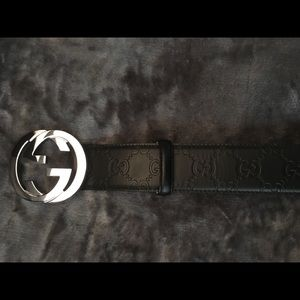 a3e5f0762d3 Accessories - FREE SHIPPING AUTHENTIC GUCCI BELT!
